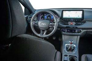 Nuova Hyundai i30 N Line (36)