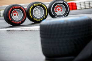 2020 Eifel GP pirelli
