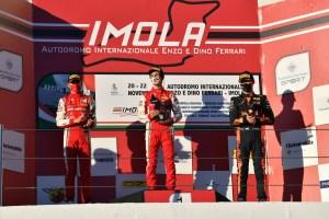 Podium Race1 f4