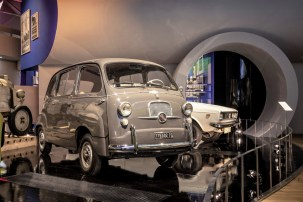 13_Fiat 600 Multipla@V&A Museum, London, 2019