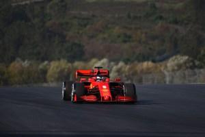 GP TURCHIA  F1/2020 –  VENERDÌ  13/11/2020