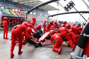 GP TURCHIA F1/2020 – DOMENICA 15/11/2020