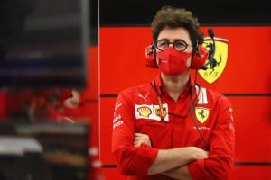 binotto GP SAKHIR F1/2020 – VENERDÌ 04/12/2020