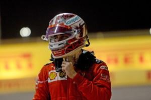 lecl GP SAKHIR F1/2020 – DOMENICA 06/12/2020