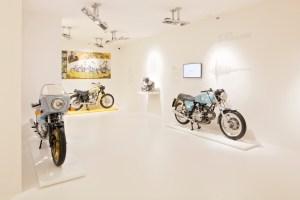 Ducati Museum – Room 2_UC32970_High