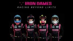 iron dames