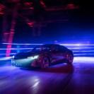 Audi e-tron GT experience
