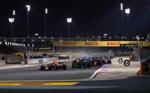 Formula 1 2021: Bahrain GP