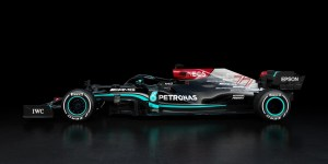 Mercedes-AMG F1 W12 E Performance Launch – Renders