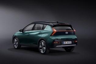 Nuova Hyundai BAYON (2)