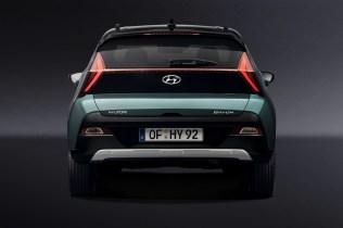 Nuova Hyundai BAYON (6)