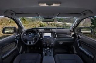 Ford Ranger Wolftrak 2021