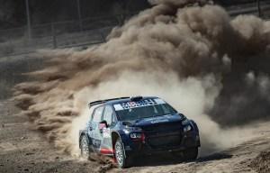 @ Citroën Racing Image 2021-0328