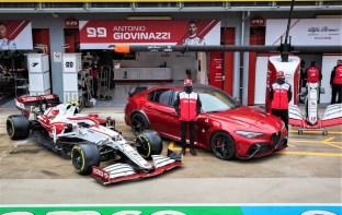 F1 - EMILIA ROMAGNA GRAND PRIX 2021