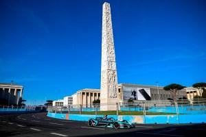 Formula E 2020-2021: Rome ePrix I