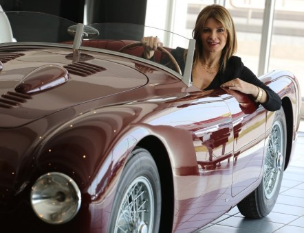 Museo-Nicolis-Silvia-Nicolis-Fiat-Sport-Motto-ph.-Angelo-Sartori-1-3-780x600