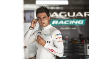 Mitch Evans (NZL) Panasonic Jaguar Racing