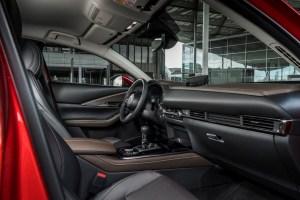 2021-Mazda-CX-30-Black-Leather-Interior-02
