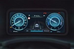 Nuova Hyundai KONA Electric (5)