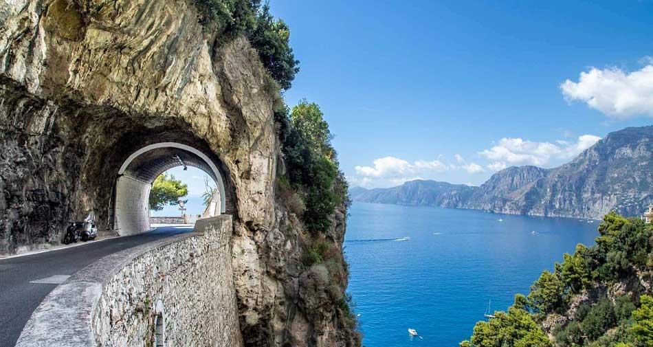 Top 10 le strade pi belle dItalia