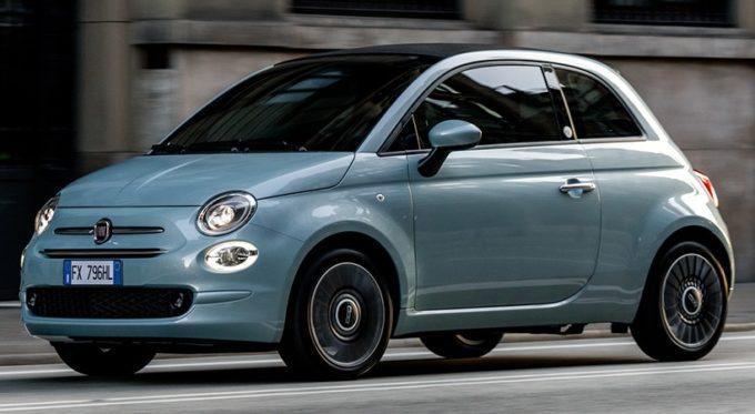Fiat 500 ibrida 2020: la PROVA SU STRADA della citycar. Consumi, prezzi e  allestimenti