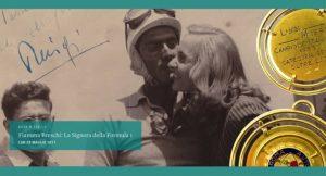 Allasta lettere damore di Enzo Ferrari per Fiamma