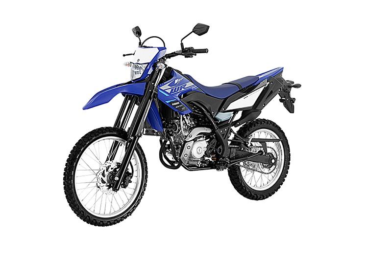 เผยโฉม Yamaha WR155 สายลุยคันใหม่หัวใจสปอร์ตตัวแรง YZF-R15