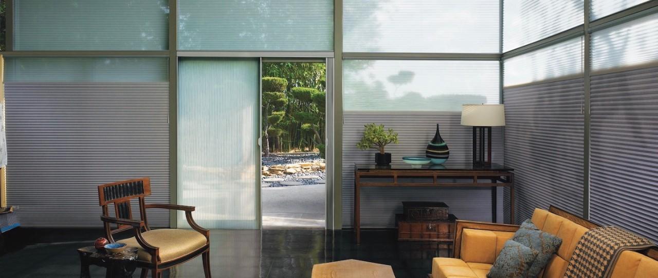 blinds shades for sliding glass doors