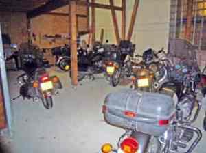 Motorhotel