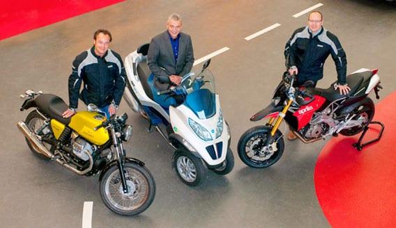 Piaggio,Moto Guzzi,Aprilia,Gilera