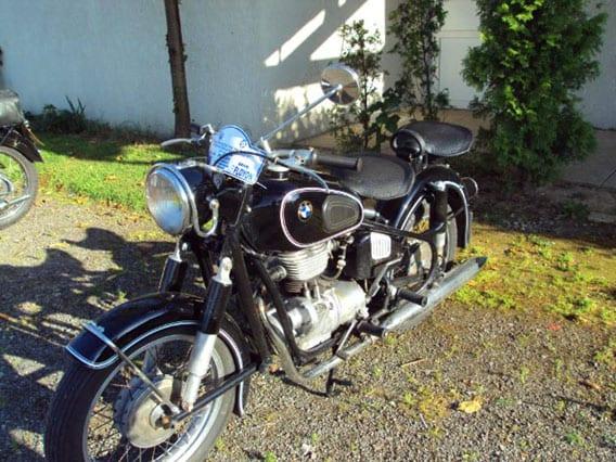 BMW r27