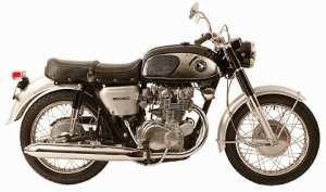 1966_Honda-Black-Bomber