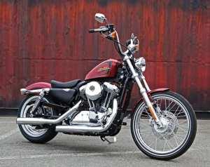 Harley gaat retro (alweer, of nog eens)