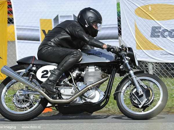 Classic Motorraces in Wemeldinge