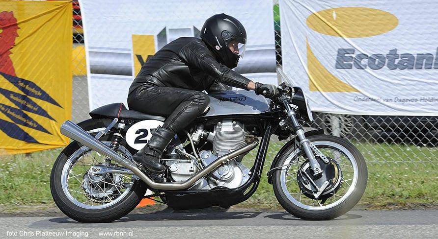 Classic Motorraces in Wemeldinge