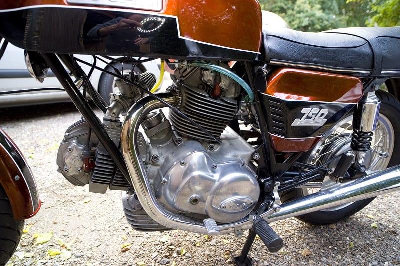 Ducati GT 750