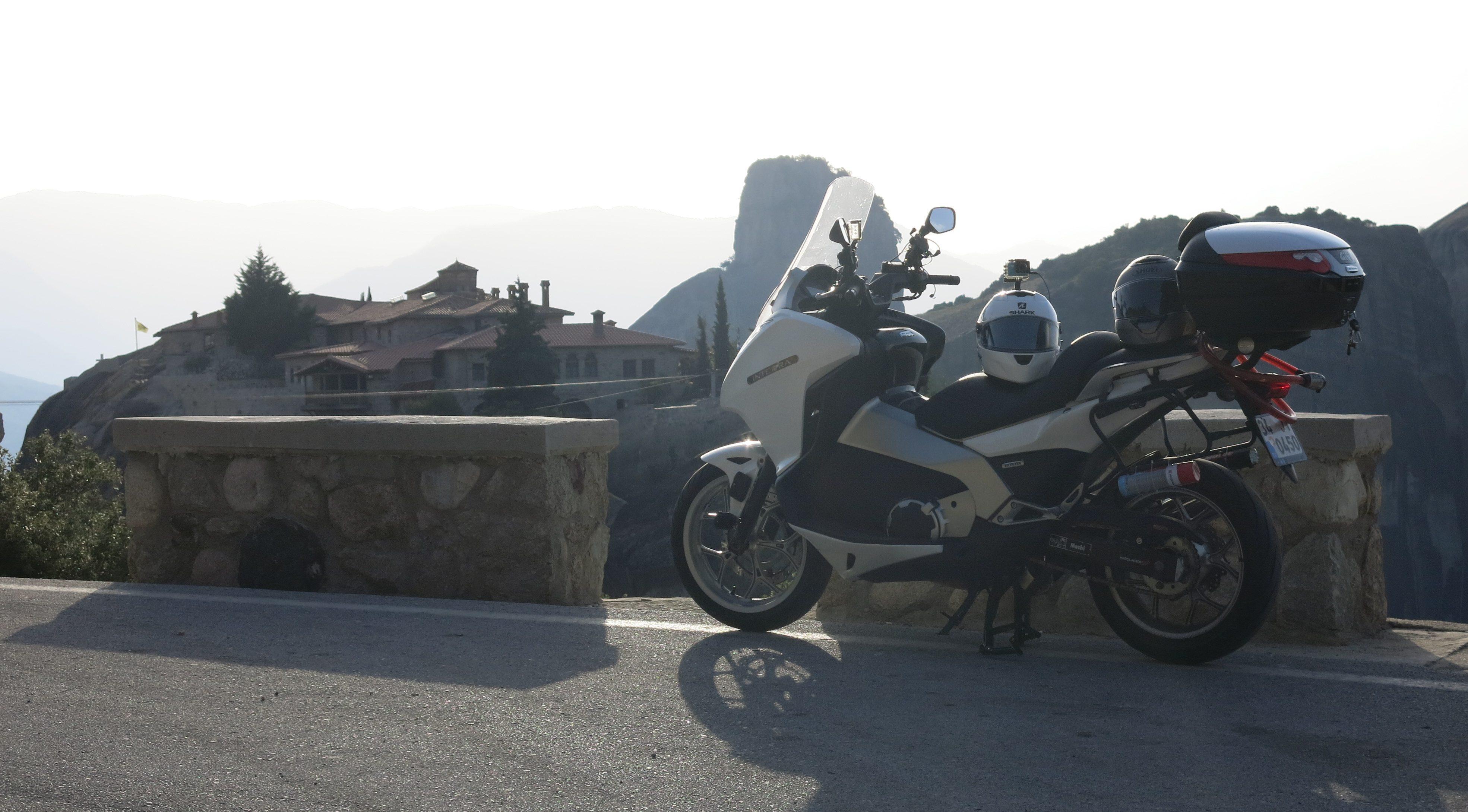 Yunanistan / Meteora Gezi Rehberi