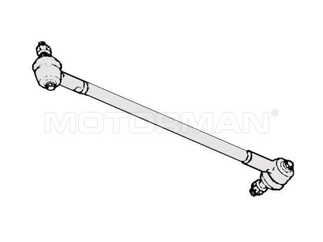 Tie Rod Assembly MB166420 FactoryDODGE, KAMAZ Tie Rod