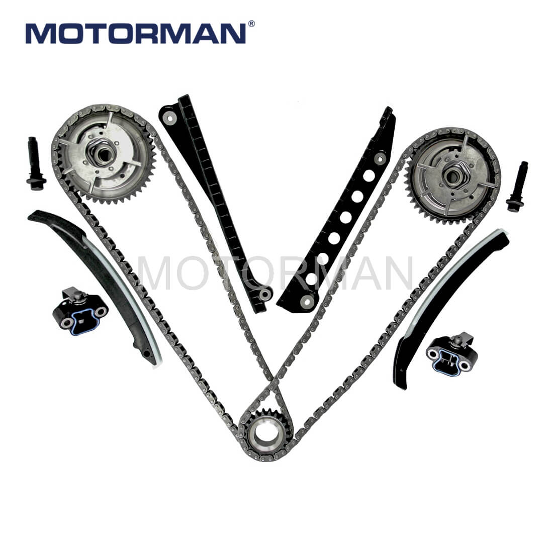 Timing Chain Kits 9-0391SB/76112 FactoryVOLGA, FORD Timing