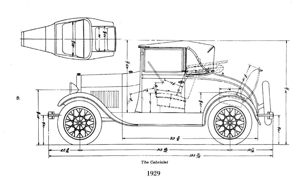 medium resolution of ford model a schematics wiring diagrams favorites ford model a body dimensions motor mayhem ford model