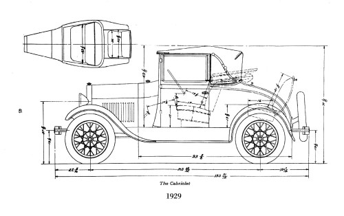 small resolution of ford model a schematics wiring diagrams favorites ford model a body dimensions motor mayhem ford model