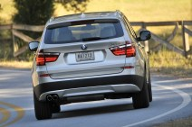 © BMW GROUP / BMW X3 xDrive35i (10/2010)