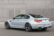 © BMW GROUP / Das BMW M6 Gran Coupé (04/2013)