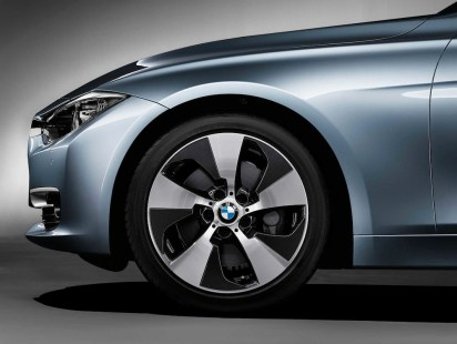 © BMW / BMW ActiveHybrid 3