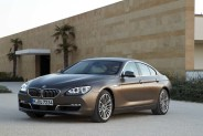 © BMW / BMW 6er Gran Coupe