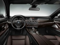 "© BMW / BMW 5er Limousine ""Luxury"""