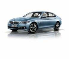 © BMW / BMW ActiveHybrid 5