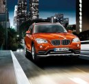 BMW X1- xDrive28i - Valencia Orange metallic - X Line (12/2013)