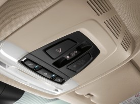© BMW GROUP / BMW Connected Drive