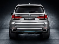 © BMW Group / BMW Concept X5 eDrive (04/2014)